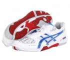 Кроссовки Asics Gel-Blade 4 white/blue