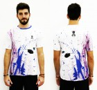 Футболка T-Shirt Abstract Tennis