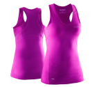 Майка жен.SALMING Running Tank Women фиолетовая